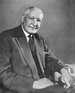 Fred Elliott