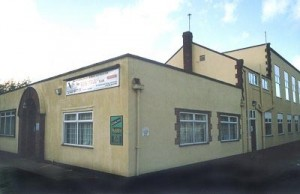 Electricity Club Building