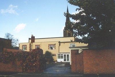 Clifton Street view